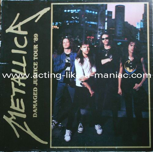 Metallica - Vinyl Box Set